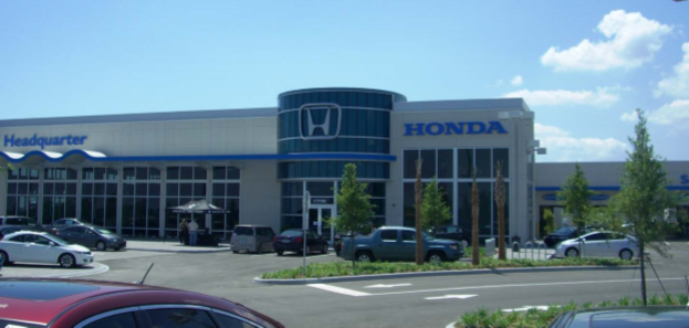 Headquarters Honda Masuen Consulting LLC
